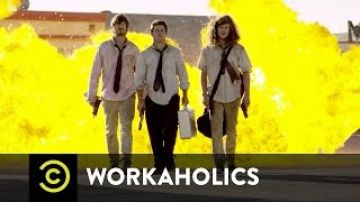The Return of Workaholics – Uncensored Season 5 Trailer