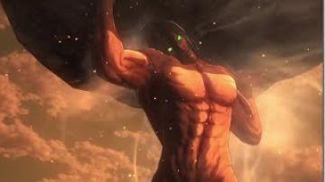 Attack on Titan – Game Trailer