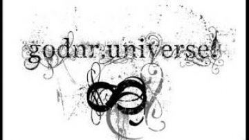 godnr.universe! – The Dandy