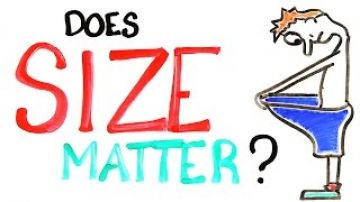 Does Penis Size Matter?
