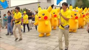 Pikachu Army – Hell March