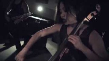 Tina Guo feat. Wes Borland – Raining Blood (Slayer cover)