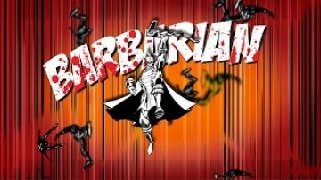 The Darkness – Barbarian