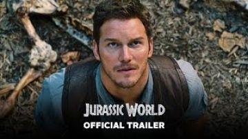 Jurassic World – Official Trailer (HD)