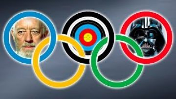 Despecialized Olympics 2016