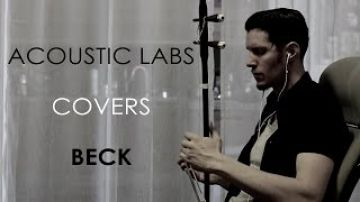 Beck – Wave (Acoustic Labs cover)