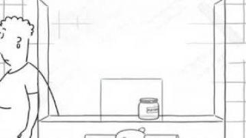 Lavatory – Lovestory 2007 – Oscar 2009 Animated Short Film