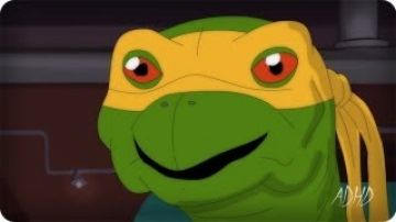 SCIENTIFICALLY ACCURATE ™: NINJA TURTLES