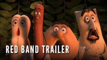 Sausage Party – Official Red Band Trailer