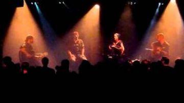 KLONE – Immersion (acoustic performance @ La Maroquinerie, Paris – 2016)