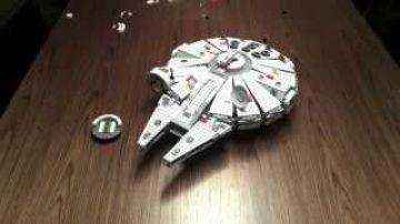 Star Wars Millennium Falcon – LEGO 7965