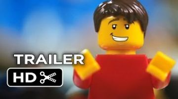 Beyond the Brick: A Lego Brickumentary Official Trailer 1 (2015) – Lego Documentary HD