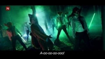 Ylvis – The Fox (What Does The Fox Say?)