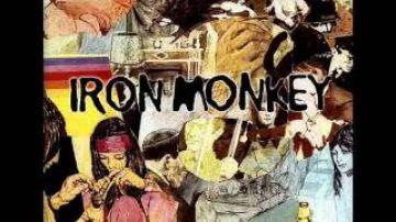 Iron Monkey – 666 Pack