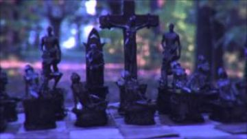 Luciferian Light Orchestra – Church of Carmel