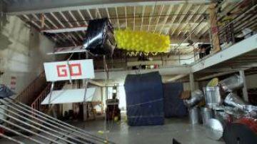 OK Go – This Too Shall Pass – Rube Goldberg Machine