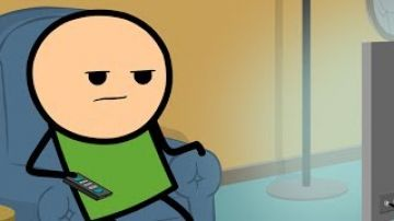 Junk Mail – Cyanide & Happiness Shorts