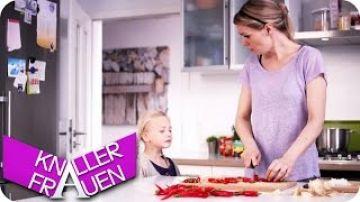 Vorsicht scharf – Knallerfrauen mit Martina Hill | Die 3. Staffel