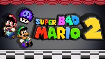 Super Bad Mario – Episode 2