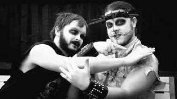 Evil Scarecrow – Crabulon