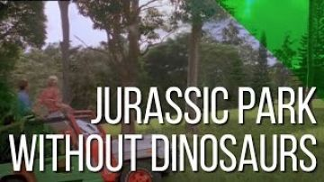 """Park"" – 'Jurassic Park' without dinosaurs"